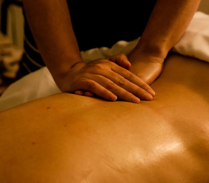 Massage Therapy, Nepean Registered Massage Therapist